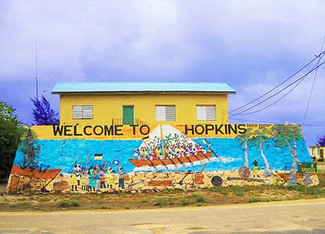 Great tips when considering a move to #Hopkins #Belize!