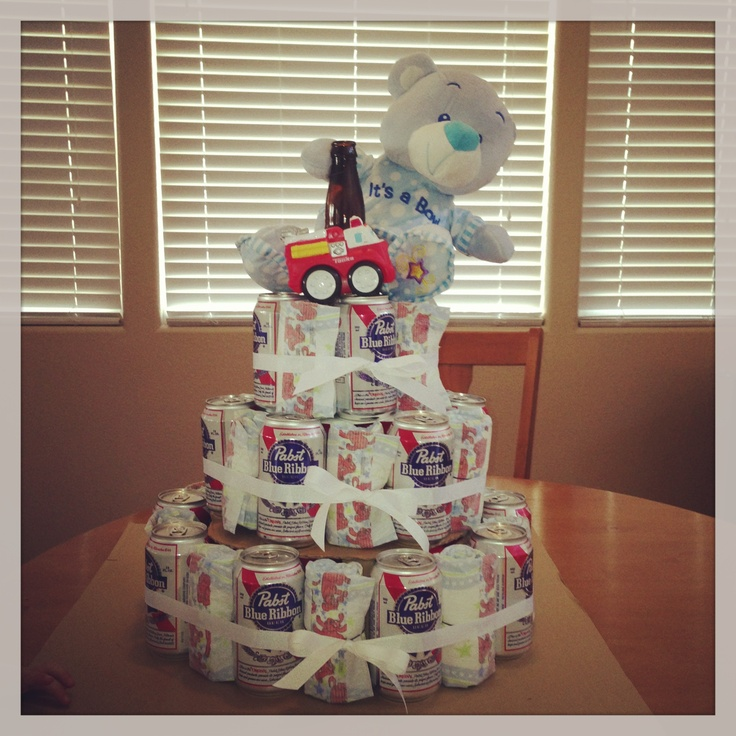 8 best fun ideas images on Pinterest | Baby gifts, Baby shower ...