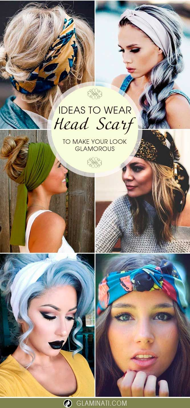21 ideas on how to wear your headscarf to make your look glamorous – …   – Kopftuch
