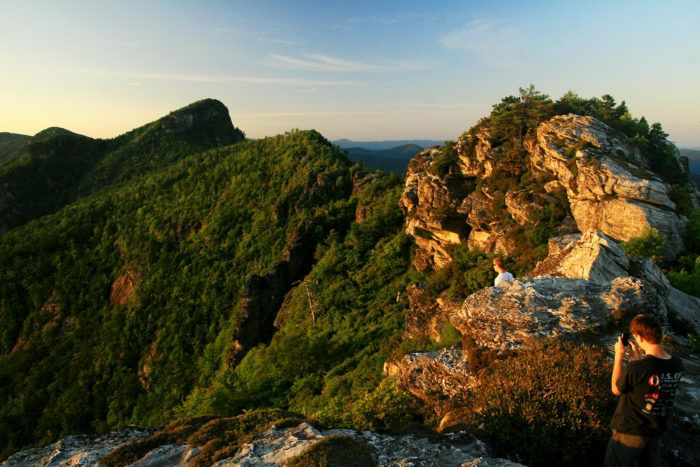 The 8 Most Incredible Natural Attractions In North Carolina That Everyone Should Visit