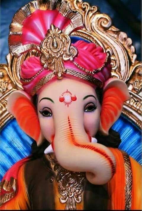 OM Shri Ganeshaya Namah