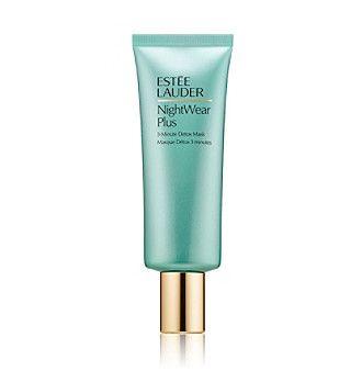 Estee Lauder NightWear Plus® 3-Minute Detox Mask