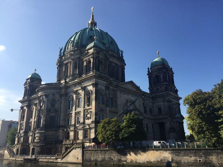 Duomo di Berlino.
