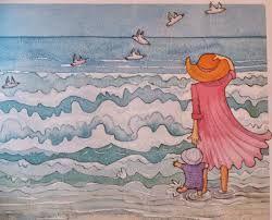 Image result for alison lester illustrations