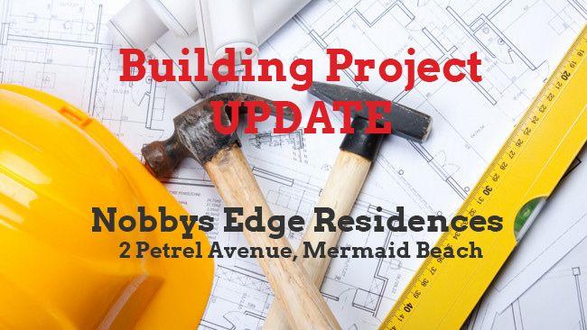 Nobbys Edge Residences - http://www.qldcoastconstructions.com.au/portfolio/nobbys-edge-residences/