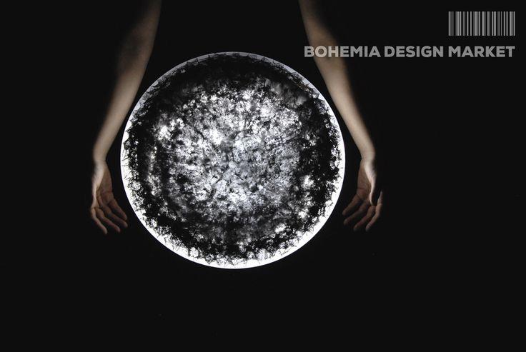 >>Dária - By Alena Hájková<<  Enjoy Uniqueness & Quality of Czech Design http://en.bohemia-design-market.com/designer/alena-hajkova