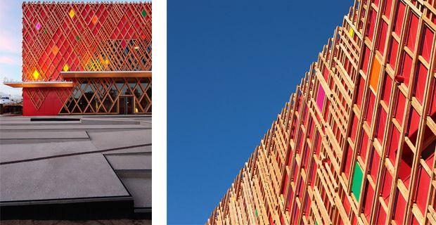 Jean-Claude Carrière Theatre - A+ Architecture - Montpellier