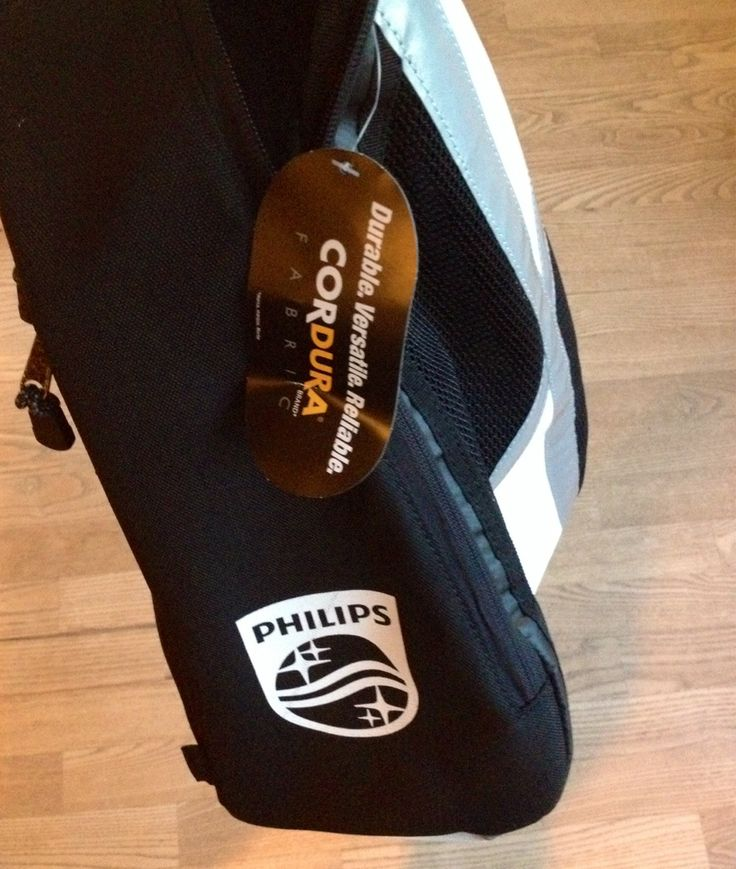 Proud supplier of #ppebags to the Philips Nordic Tunnel Team! @PhilipsLight @PhilipsNordic #ppe #safety #outdoor