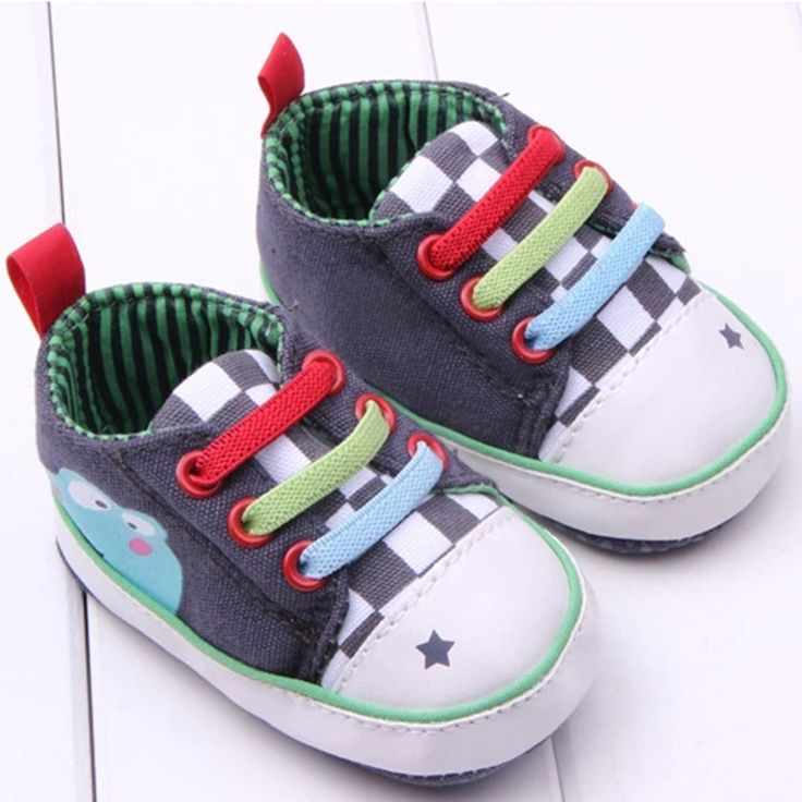 >> Click to Buy << Cheap Baby Canvas Shoes Kids Toddler Shoes Newborn Baby Sports Shoes For First Walk Baby Boy Girl Shoes 0-15 Months #Affiliate