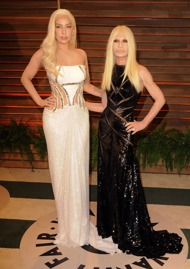 Why Lady Gaga as Donatella Versace Is the Perfect Casting for American Crime Story