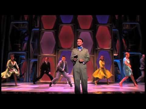 "Behind the Scenes: ""How to Succeed"" Costume Designer Catherine Zuber - YouTube"