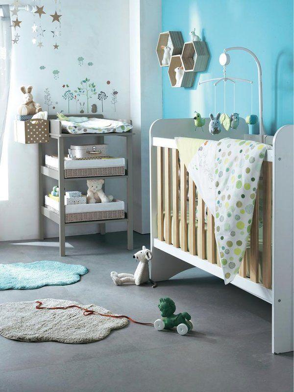 21 best cambiador images on Pinterest | Habitación infantil ...