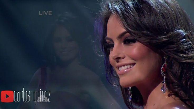 Miss Universe 2010 | Ximena Navarrete