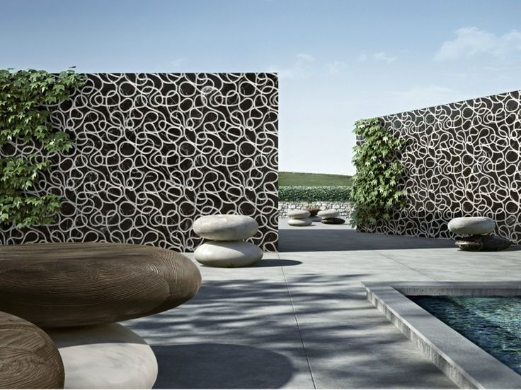 M s de 25 ideas incre bles sobre revestimiento de paredes for Revestimientos para exteriores