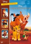 Leijonakuningas 1-3 Box (DVD) Elokuvat käyvät myös erikseen, vaikka tässä boxina ovatkin!
