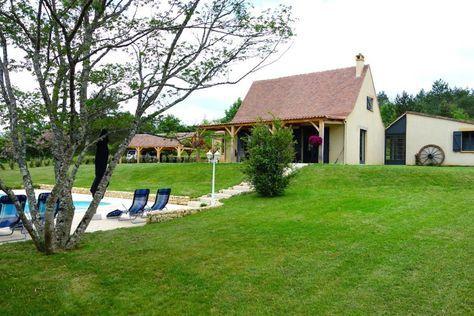 Natuurhuisje 25608 - vakantiehuis in Sainte alvère