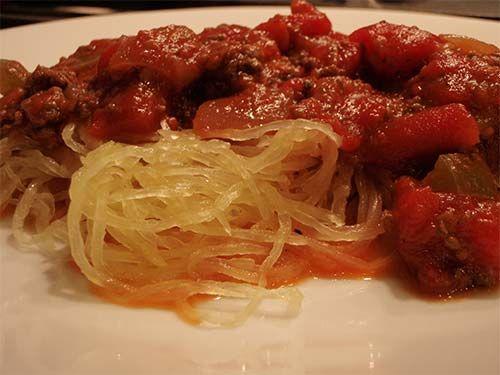 Moose Spaghetti Sauce