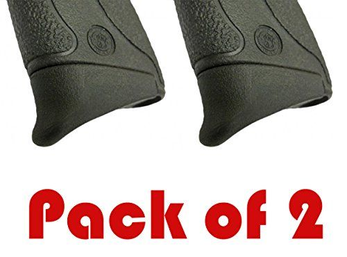 AmeriGun Club Smith and Wesson Shield Grip Extension 9mm/.40 CAL - M&P Shield Grip Extension Will Enhance the Control and Comfort of Your Firearm ( Grip Pack of 2):   <p><strong>AmeriGun CLUB HIGH QUALITY GRIP EXTENSION </strong>for the <strong>Smith and Wesson Shield</strong> or <strong>M&P Shield</strong> gives you the grip that you need. Works with both 9mm or .40 CAL.</p> <p>Having the proper grip is crucial to the <strong>ACCURACY</strong> of your shots. With a Grip Extension on y...