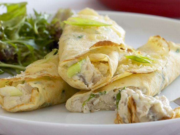 The 25 best chicken crepes ideas on pinterest dinner crepes chicken crepes forumfinder Gallery