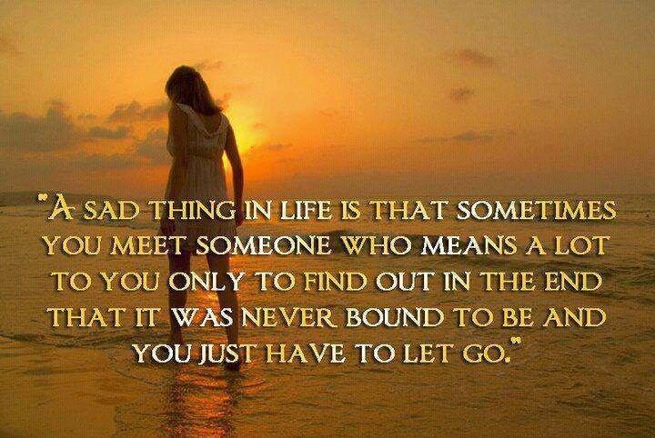 Inspirational Quotes About Sadness. QuotesGram