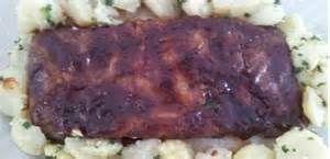 Pesquisa Como fazer uma marinada de kalbi. Vistas 1559.