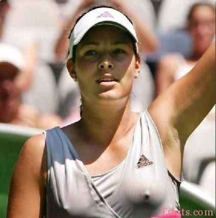 Teen Tennis Player Naked 100