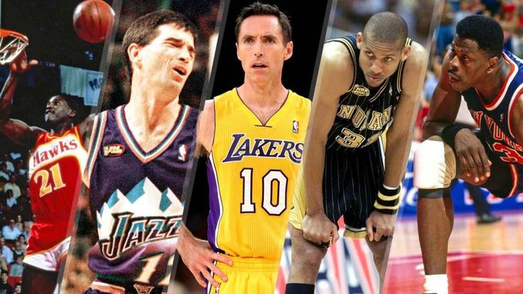 Exclusive, gut-wrenching club: Ex-NBA MVPs with no rings - Steve Nash is not like these other guys...