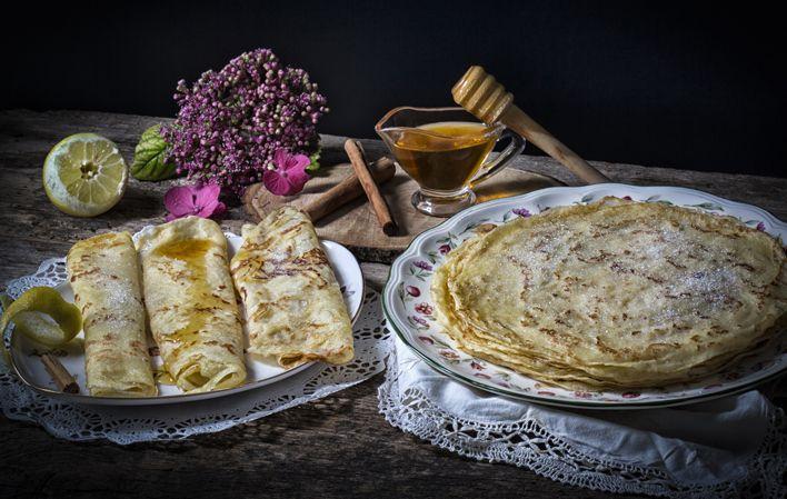 Frixuelos (por Eutimio) #receta #recipe #Gastronomía #Gastronomy #Asturias #ParaísoNatural #NaturalParadise #Spain