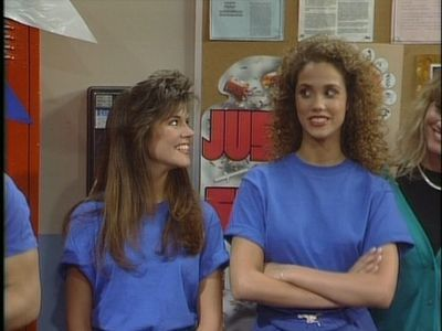 27 best images about 90s Saved By The Bell on Pinterest ...