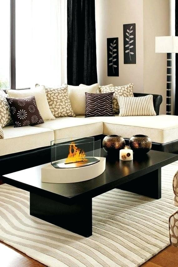 Arranging Small Living Room Organize A Small Living Room Savoritz In 2020 Living Room Decor Apartment Apartment Living Room Black And White Living Room #organize #living #room #ideas