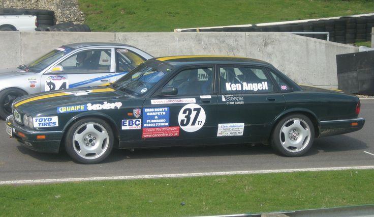 Jaguar X300 Sport  (Class 1)