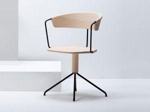 View Mattiazzi Uncino Chair Version A