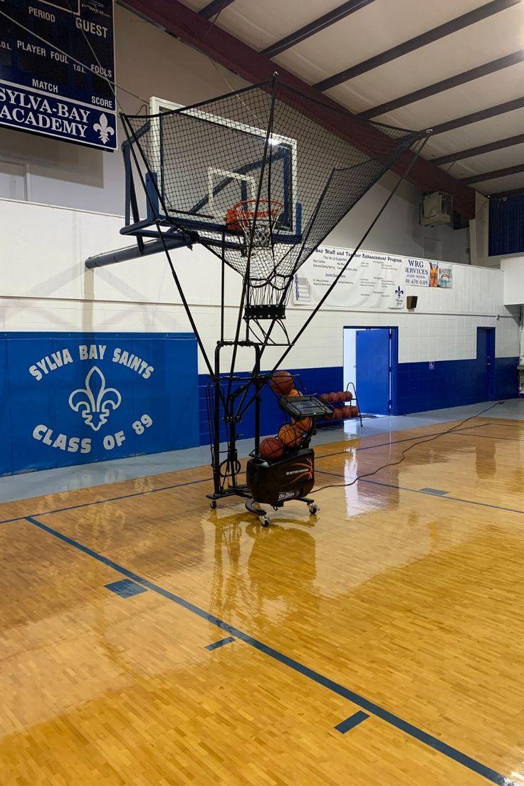 Dr dish ct i basketball court basketball backstop