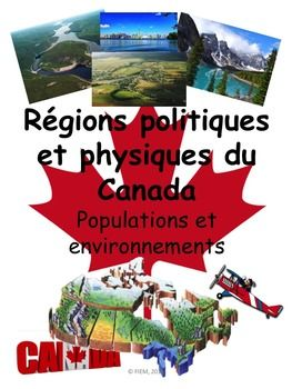 "French Immersion, Grade 4 Social StudiesIntegrate this resource in your social studies unit about ""Les rgions physiques et politiques du Canada"" with accurate information at the reading level of your French Immersion students!This resource is intended to develop the vocabulary and content about the Canadian Physical and Political Regions in French, support the understanding  and impact of the physical regions on human activities in Canada and provide  students with some activities they will…"