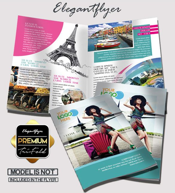 53 best Tri-folds images on Pinterest Brochures, Business - free microsoft word brochure template