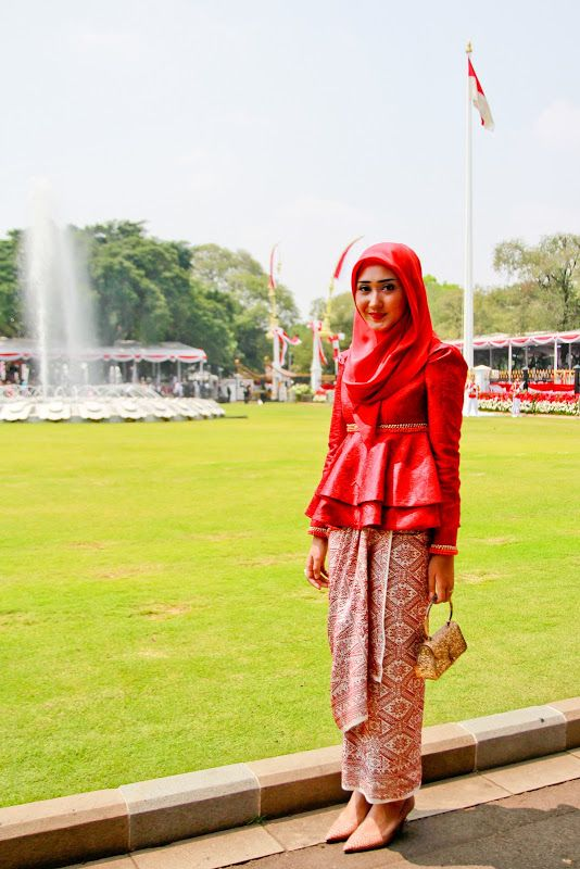 Dian Pelangi: Independence Day