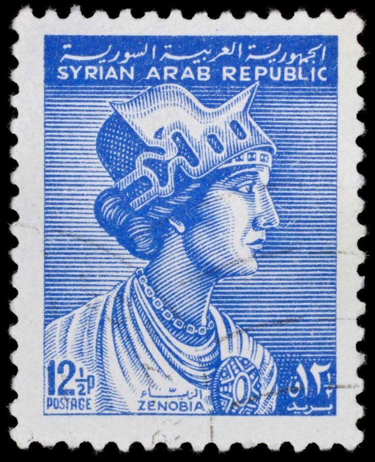 Zenobia: regina care a sfidat Imperiul Roman