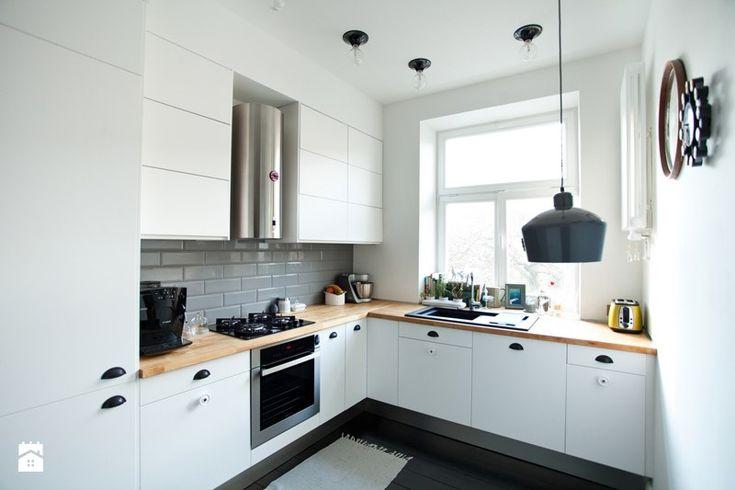 Kuchnia styl Eklektyczny - zdjęcie od Boho Studio - Kuchnia - Styl Eklektyczny - Boho Studio