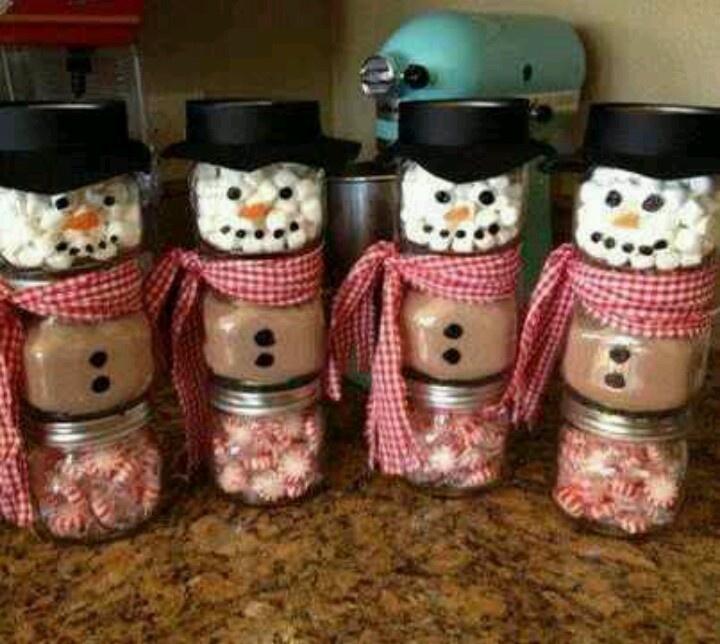 cute xmas ideas possible Cute gift for teachers