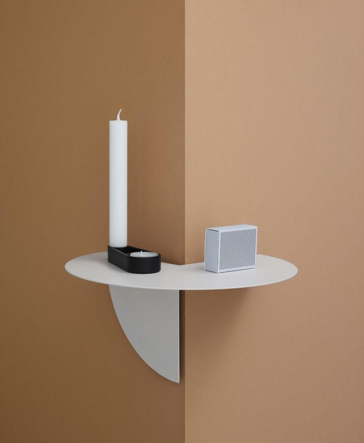 AMM blog | Pivot shelf