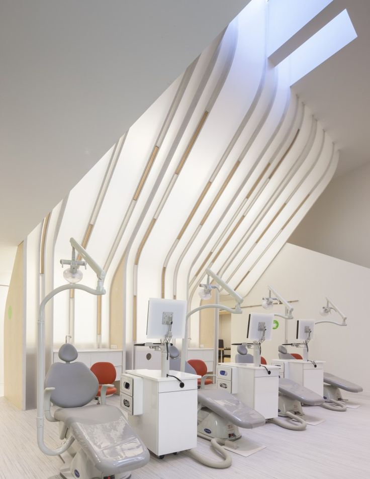 AIA Announces Winners of National Healthcare Design Awards