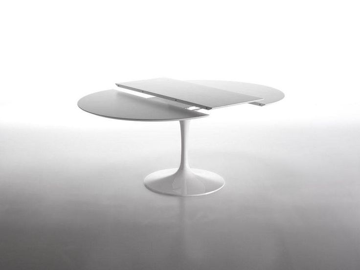 TAVOLO TULIP ALLUNGABILE LAMINATO LIQUIDO  SAARINEN EXTENDING TABLE     Casa, arredamento e bricolage, Arredamento, Tavoli   eBay!