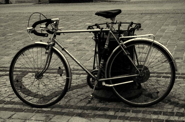 rower,Rynek