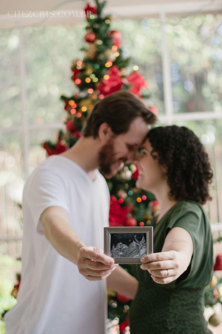 Veja um Anúncio de Gravidez criativo e emocionante. Uma maneira super especial de contar sobre a gravidez para familiares e amigos! Informações 11 4221-2802