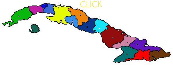 BUSCA TU PUEBLO EN CUBA Mapa interactivo donde podrás ver videos de cualquier pueblo de Cuba y muchas cosas más.