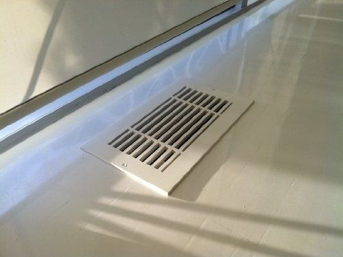 11 best images about roofing vents on pinterest vinyls for 12x6 floor register