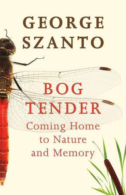 Bog Tender by George Szanto