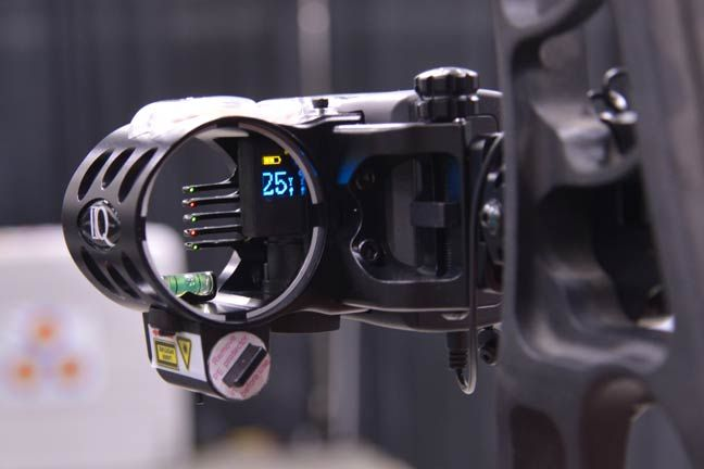 A good sight can make a big difference in how well you shoot. Here are several new bow sight options from ATA Show 2018 for you consideration.