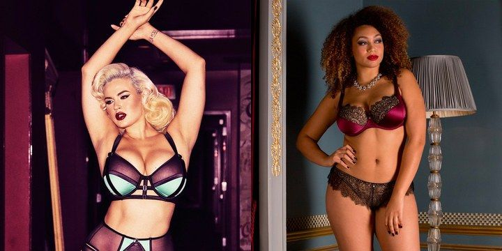 3eb319fc89fe8 12 Indie Lingerie Brands That Make Actually Sexy Bras for Large Breasts