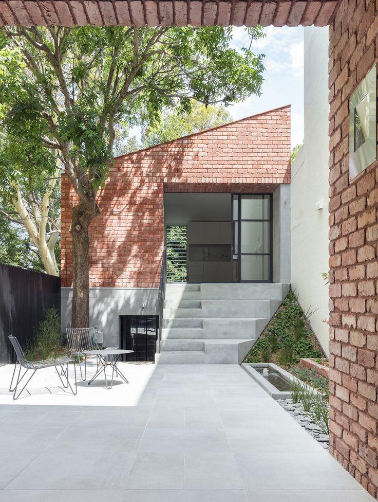 Galerie der Architektur von Glebe Red / Benn & Penna – 11